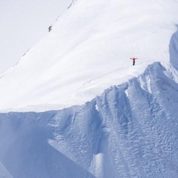 Skitouren Georgien