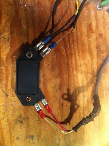Igniter Repair For Cheapskates Ih8mud Forum