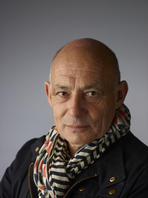 Pascal Maitre