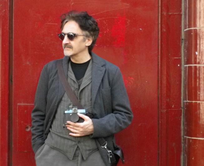 Reza Khatir