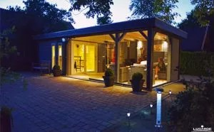 Modern Summer Houses Different Examples Lugarde