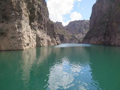 Cañon del Atuel – Turismo Mendoza