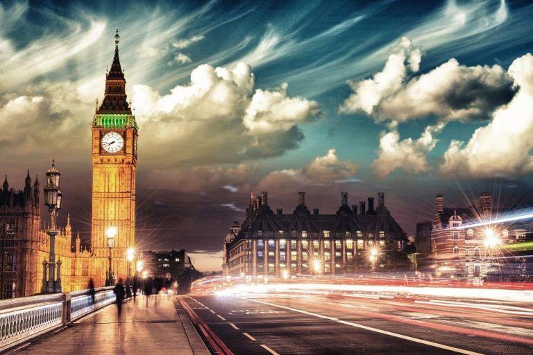 cosas que hacer en tu viaje a Londres