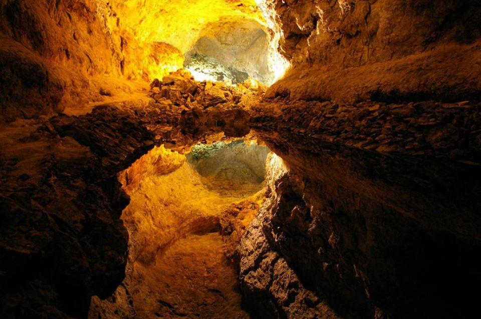 Cueva de Lanzarote