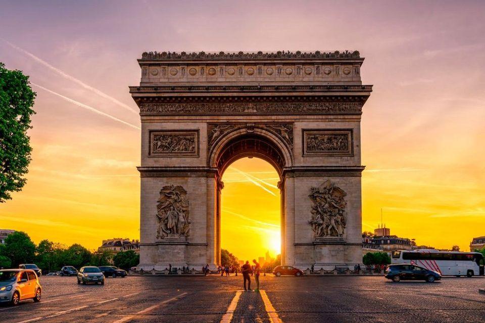 Arco del Triunfo