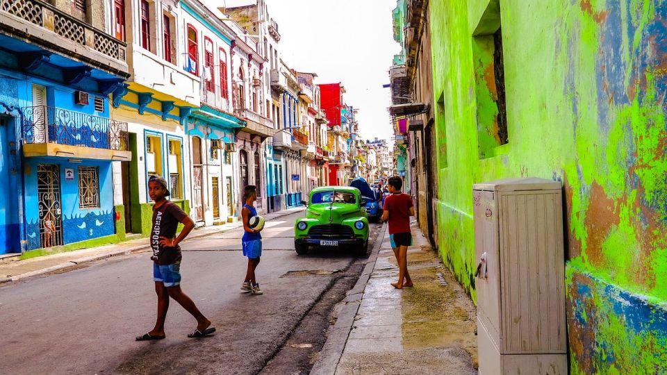 Valores cubanos