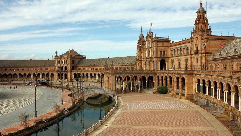 monumentos más espectaculares de Europa