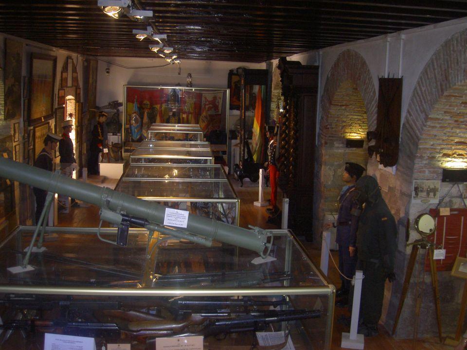 Museo Militar de Melilla