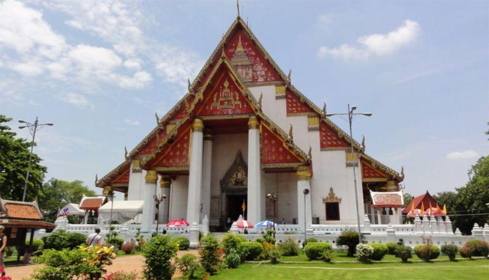 Wat-Phra-Mongkhon-Bophit