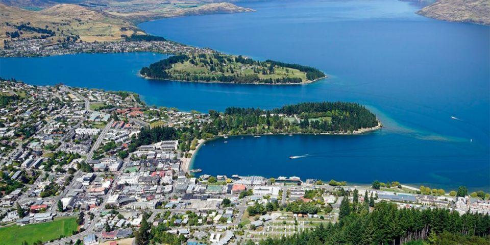 Queenstown-Nueva-Zelanda
