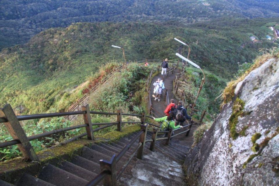 El Pico de Adán