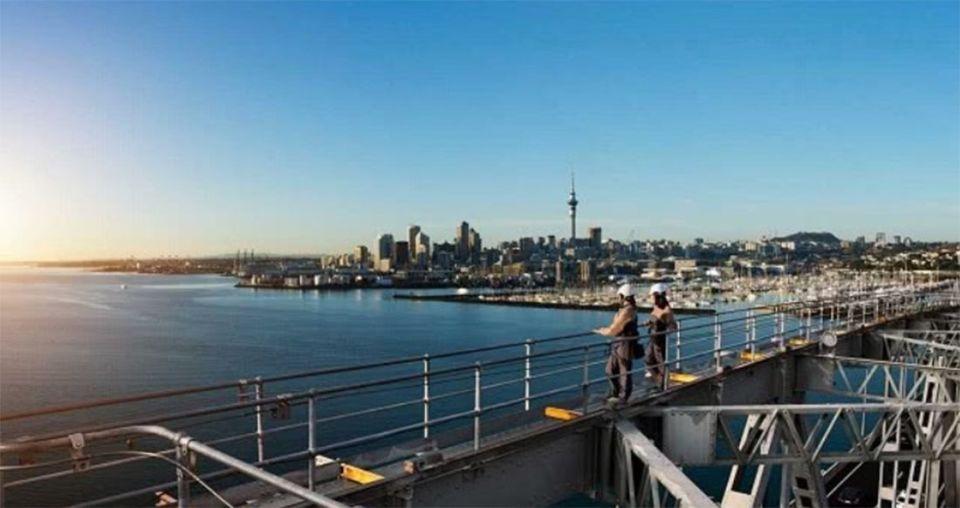 Auckland-puente