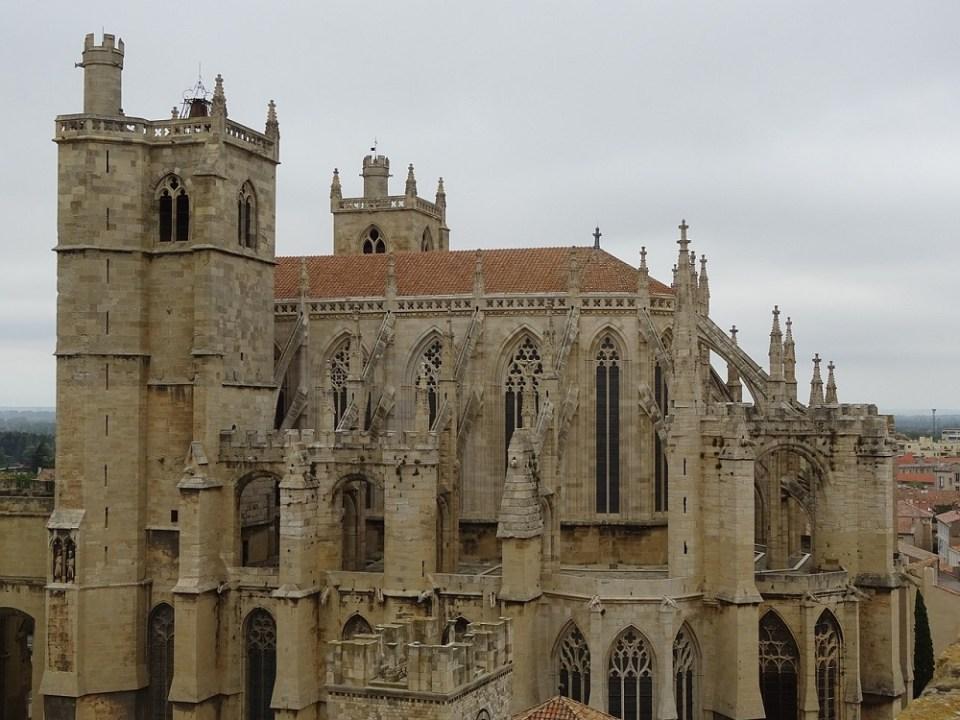 Catedral de San Justo y San Pastor