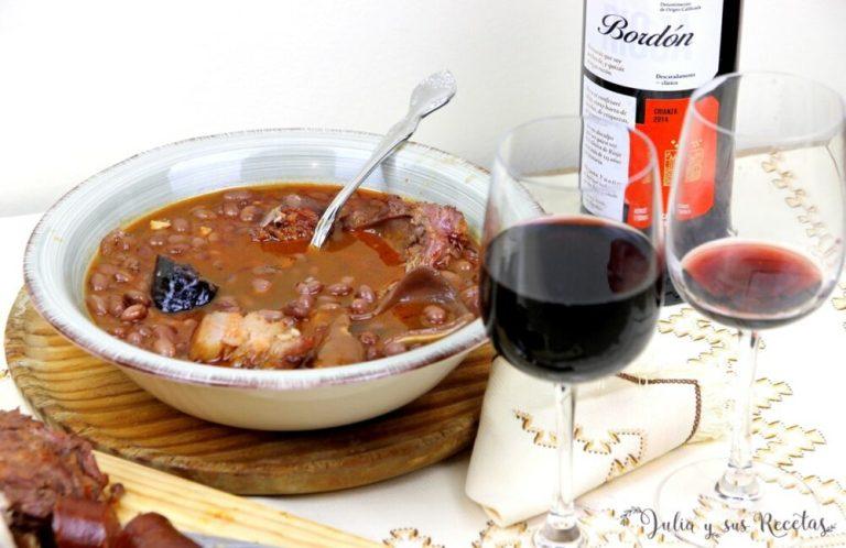 Gastronomía típica de la Rioja