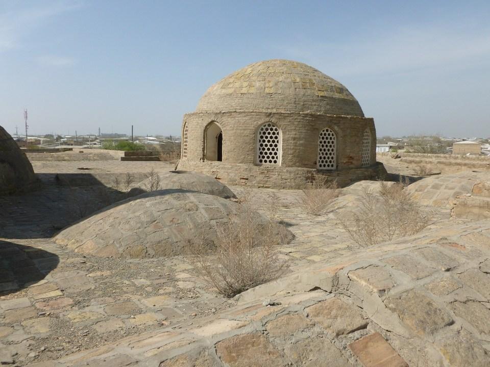 Uzbekistán y Rusia, países para recorrer en tu viaje por la Ruta de la Seda