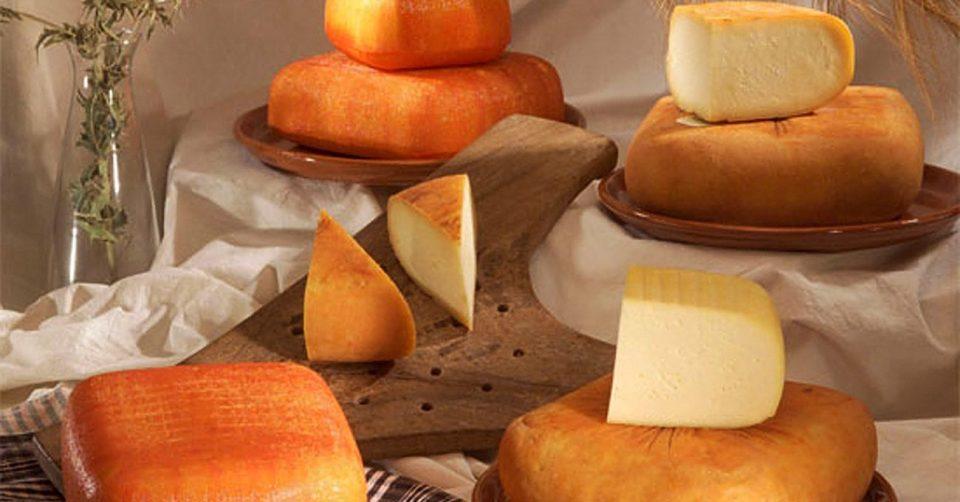 El queso de Mahón está protegido