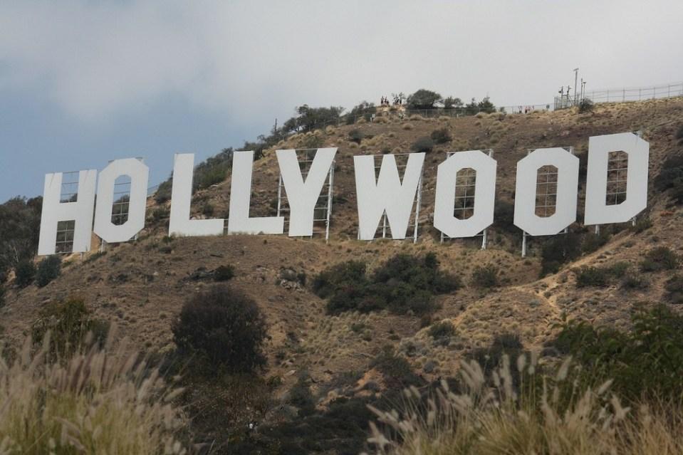 Hollywood es un imprescindible de Los Ángeles