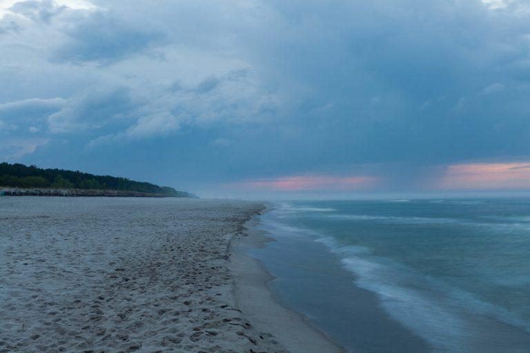 Los 9 pueblos costeros más bonitos de Polonia que deberías visitar