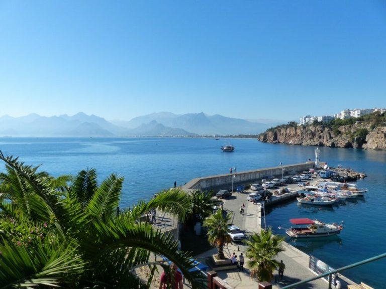 Los 9 pueblos costeros más bonitos de Turquía que deberías visitar