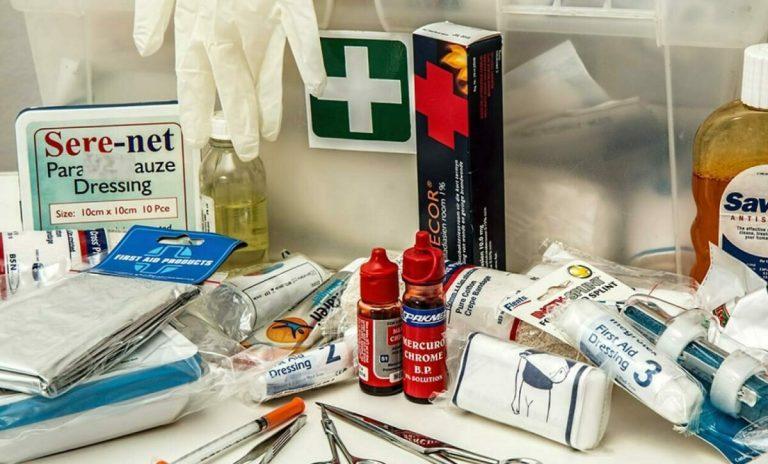 mejores kits de viaje de primeros auxilios
