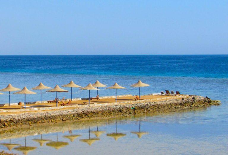 Las mejores playas del Mar Rojo