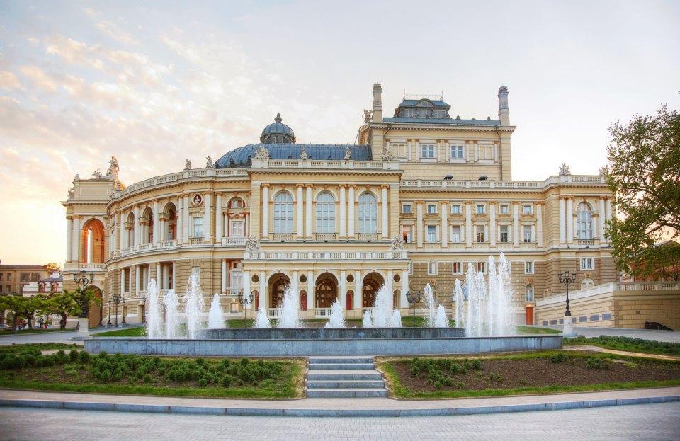 Odessa Ucrania