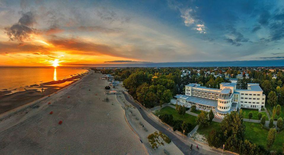 Parnu, Estonia