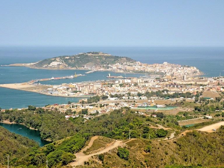 Que ver y hacer en Ceuta