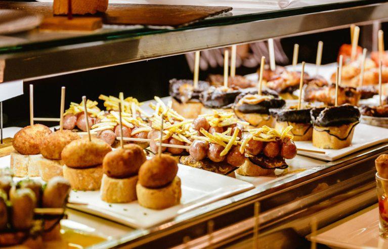 gastronomía de Murcia
