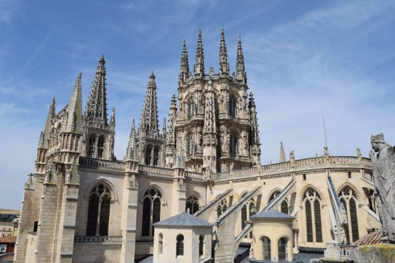 catedral burgos