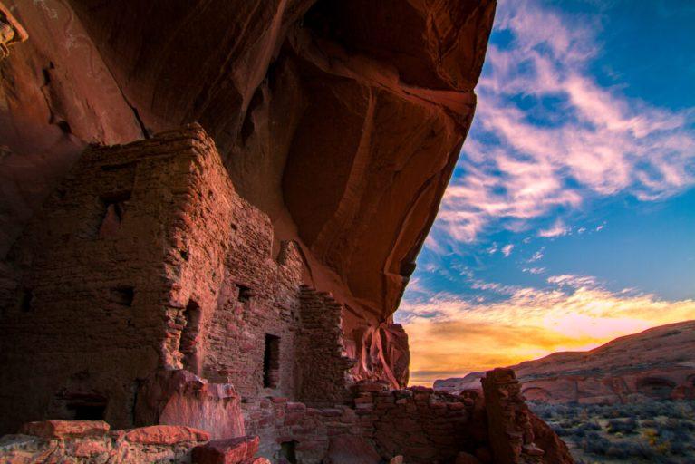 Conoce algunos de los monumentos en peligro de extinción