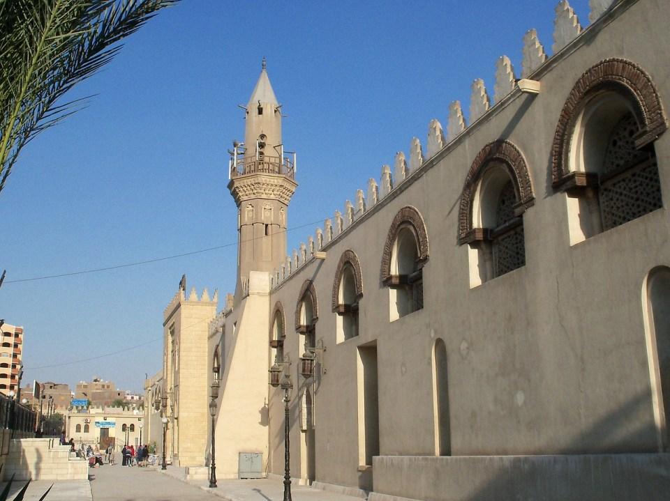 Visita El Cairo más tradicional