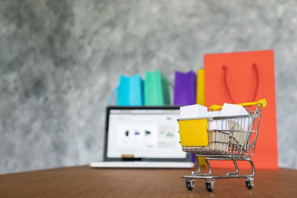 comprar online con comparadores de precios