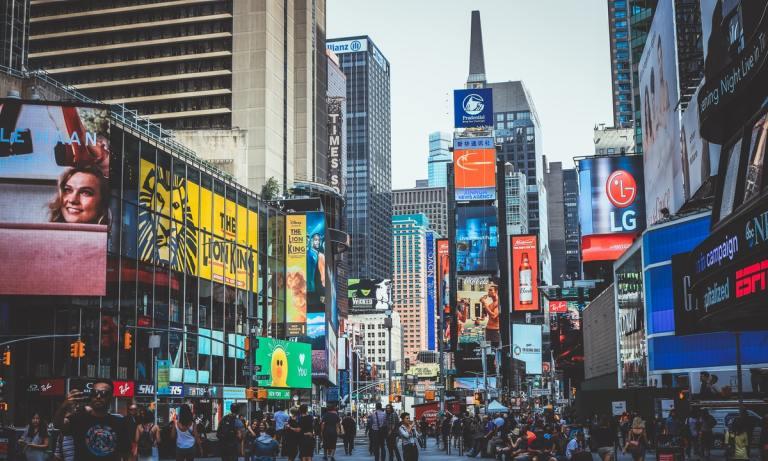 Descubre algunos de los mejores musicales de Broadway