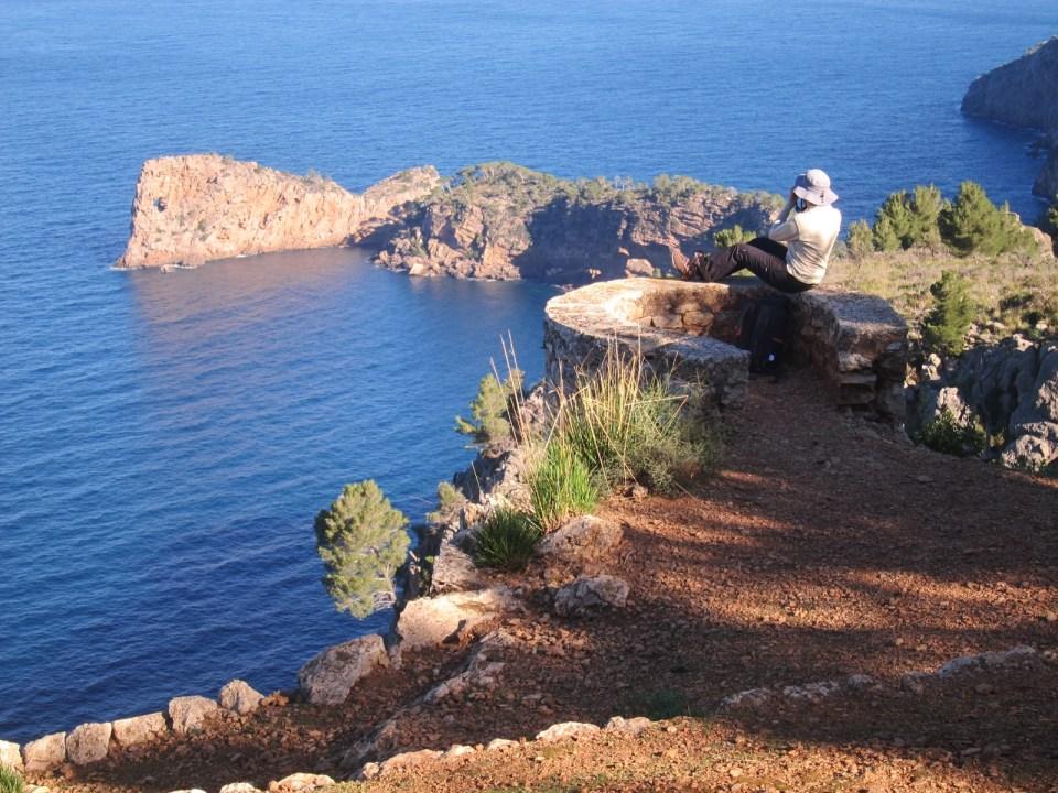 mejores rutas de senderismo en Baleares