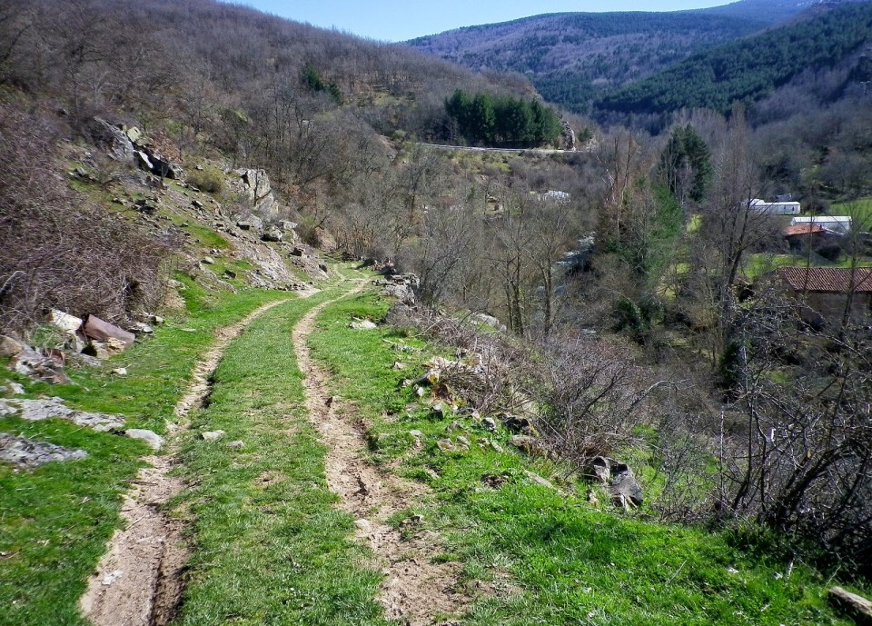 Mejores rutas de senderismo en La Rioja