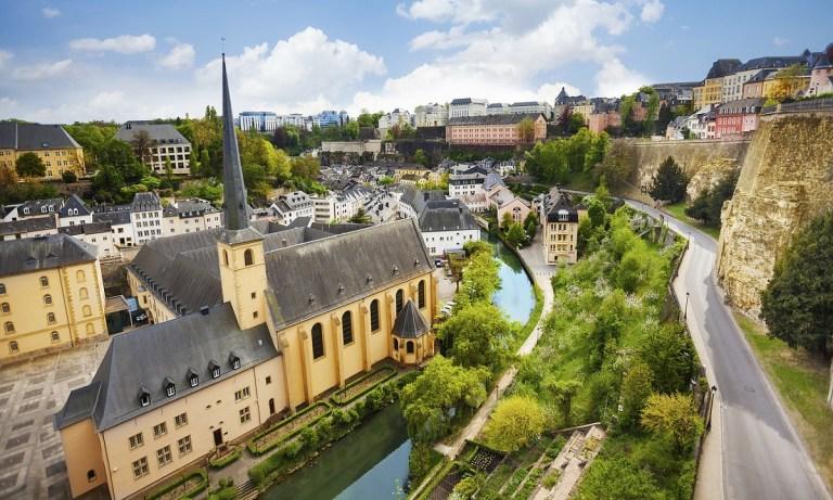 El Gran Ducado de Luxemburgo tiene mucho encanto