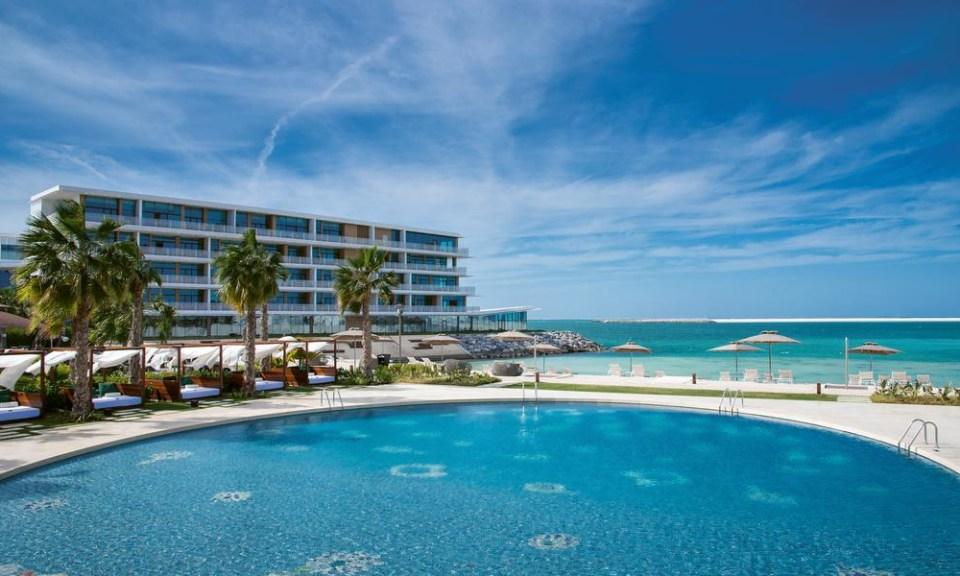 Bulgari: hoteles más lujosos de Dubai