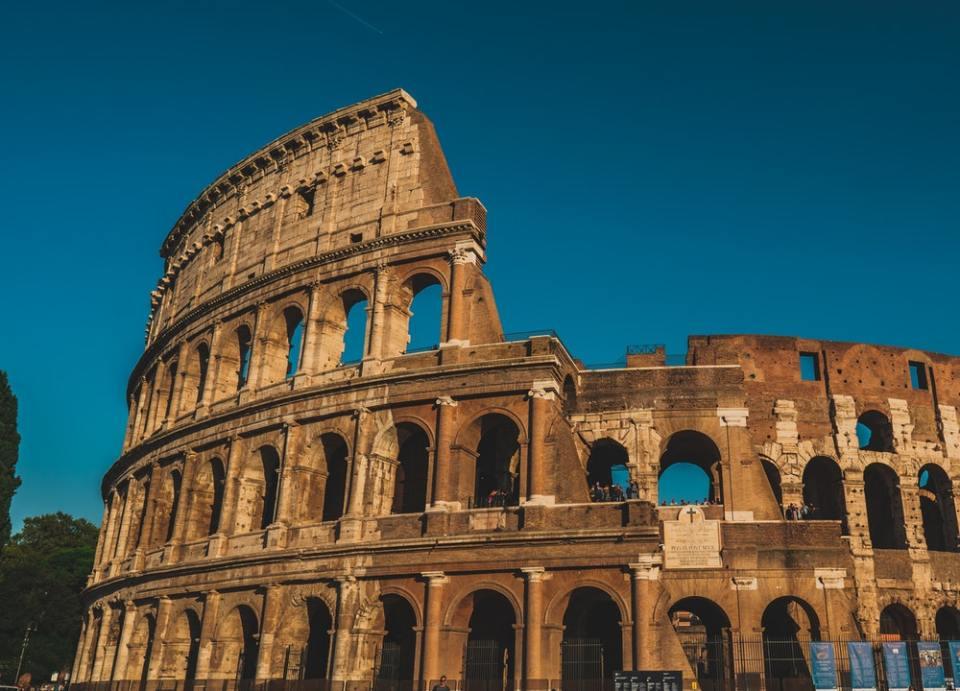 Roma es una ciudad llena de mucha cultura y con una gastronomía exquisita