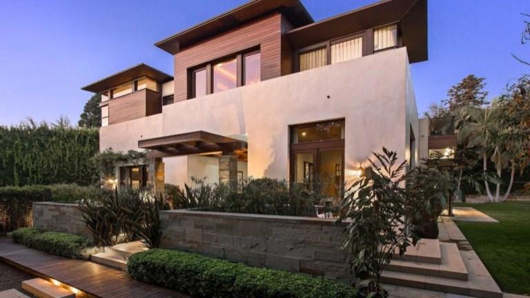 Conoce la fabulosa mansión del actor Matt Damon