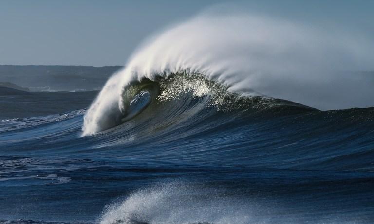 sitios de España para hacer surf