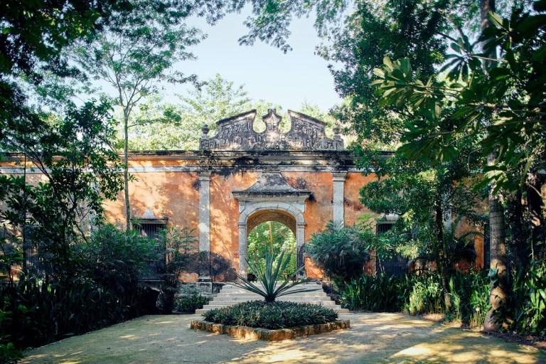 Uno de los hoteles más lujosos de México pertenece al Luxury Collection de Marriott