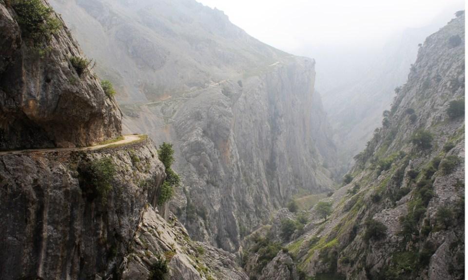 Rutas por Asturias: Cares