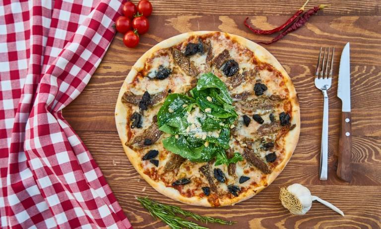 La comida típica de Italia es mucho más que pizza