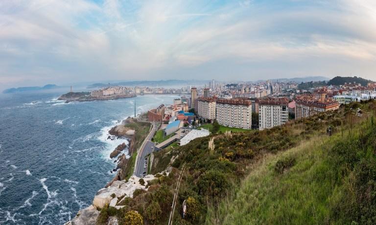 Tienes una gran oferta de sitios que ver en La Coruña