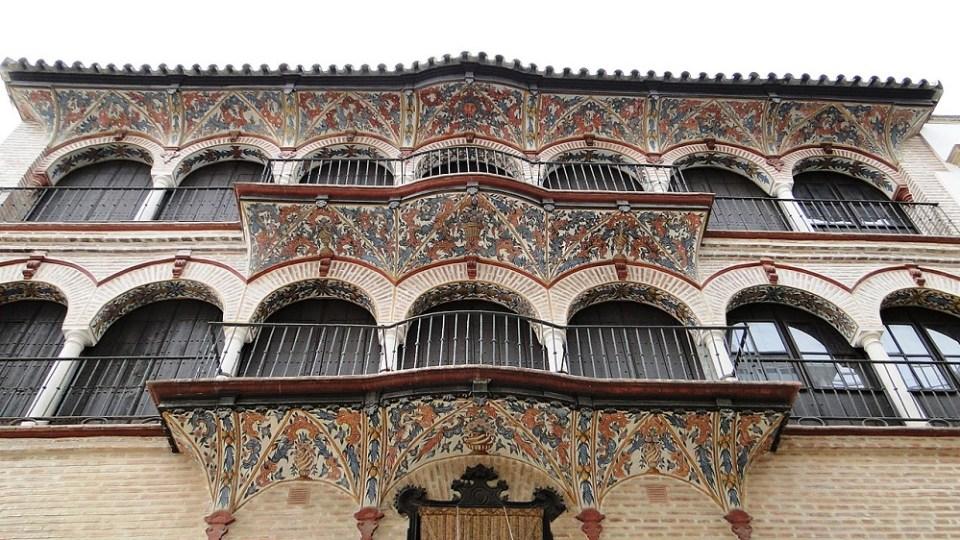 Écija es uno de los pueblos cerca de Sevilla más importantes
