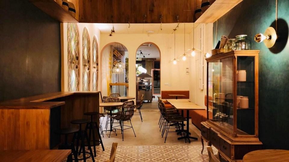 Este es el mejor restaurante mexicano de Madrid