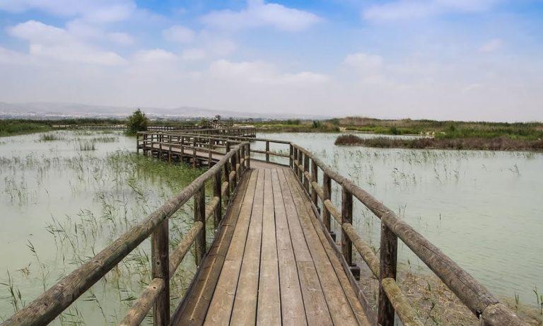 Rutas senderismo Alicante
