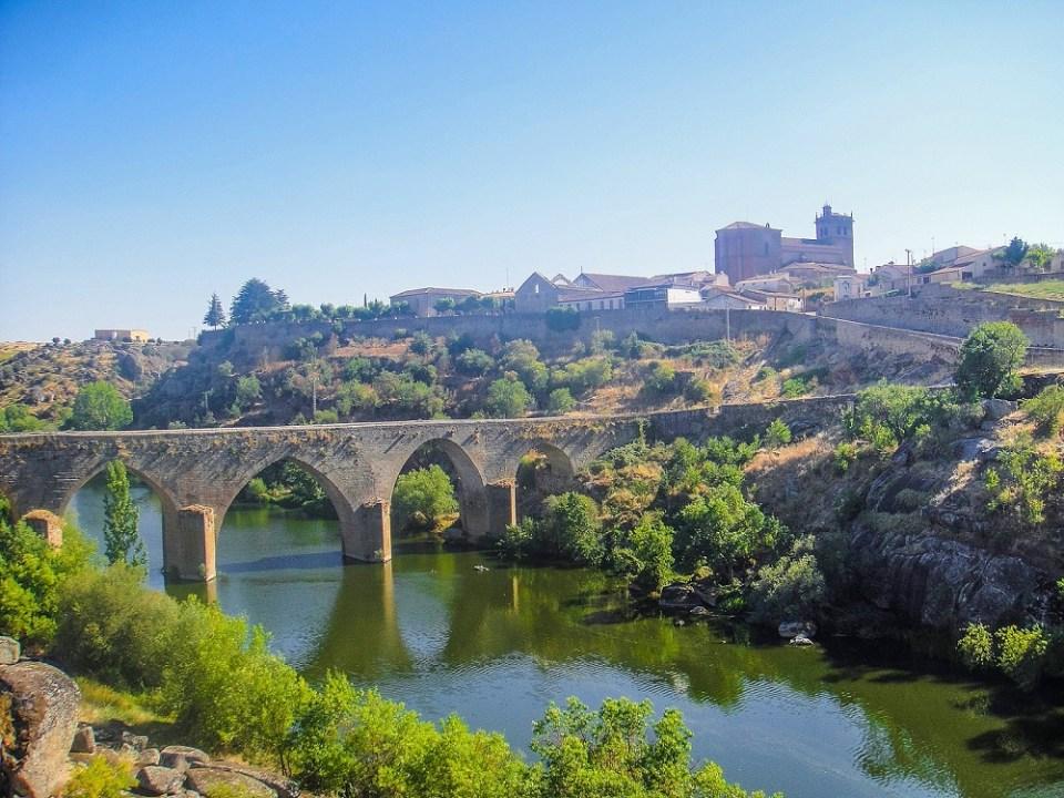 Ledesma es uno de los pueblos cerca de Salamanca más importantes y con más encanto