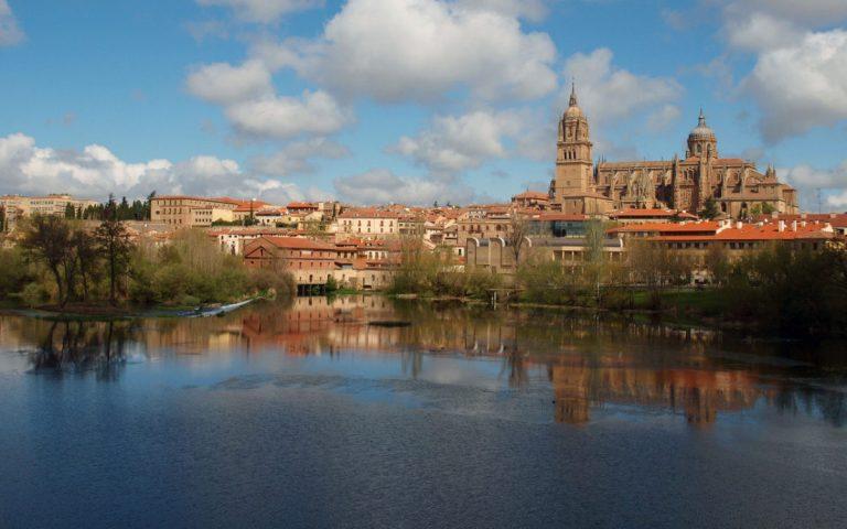 Los hoteles baratos en Salamanca ofrecen servicios de calidad